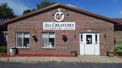 Red Wing All Creatures Veterinary Clinic
